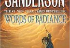 Words of Radiance Audiobook