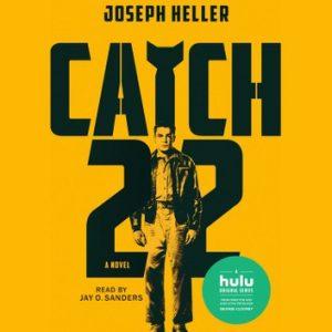 Catch-22 Audiobook