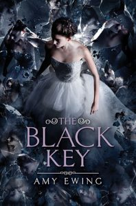 The Black Key Audiobook