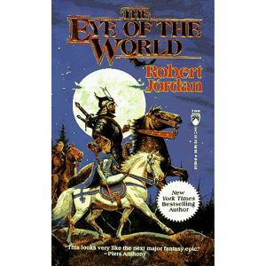 the eye of the world audiobook