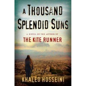 A Thousand Splendid Suns Audiobook