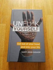 Unfu*k Yourself Audiobook
