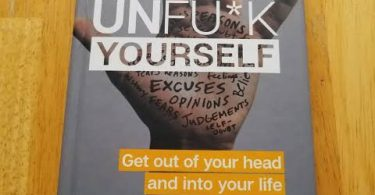 Unfu*k Yourself Audiobook