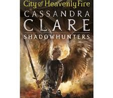 City of Heavenly Fire Audiobook