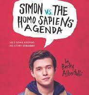 Simon vs. The Homo Sapiens Agenda Audiobook