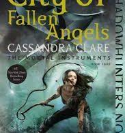 The City of Fallen Angels Audiobook