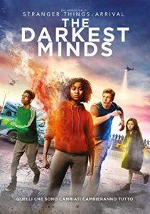 The darkest minds audiobook