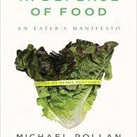 in denfense of food audiobook