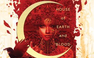 House of Earth and Blood Audiobook