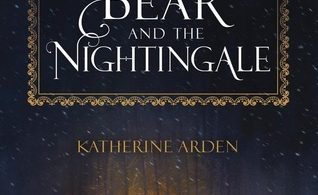 The Bear and the Nightingale Audiobook