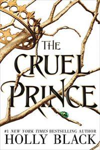 The Cruel Prince Audiobook
