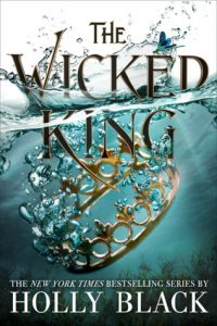 The Wicked King Audiobook
