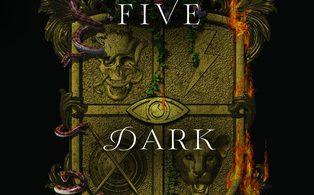 five dark fates audiobook