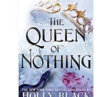 the queen of nothing audiobook