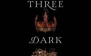 three dark crowns audiobook