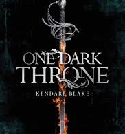 One Dark Throne Audiobook
