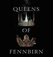 Queens of fennbirn audiobook