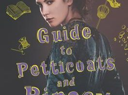 The Lady's Guide To Petticoats And Piracy Audiobook
