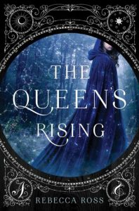 The Queens Rising Audiobook
