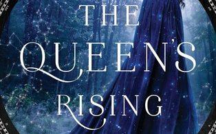 The Queens Rising Audiobook