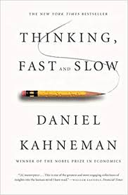 Thinking, Fast And Slow Audiobook