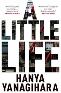 a little life audiobook
