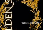golden son audiobook
