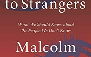 talking to strangers audiobook