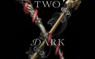 two dark reigns audiobook