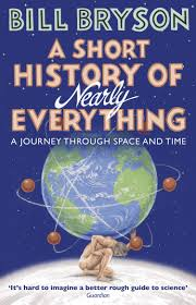 A Short History of Nearly Everything Audiobook