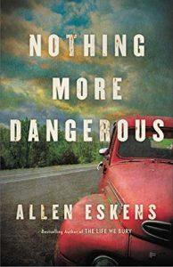 Nothing More Dangerous Audiobook