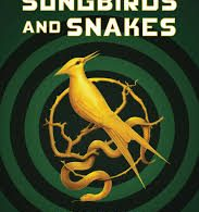 The Ballad Of Songbirds And Snakes Audiobook