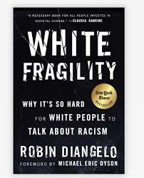 White Fragility Audiobook