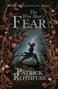 The Wise Man's Fear Audiobook