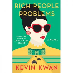 Rich People Problems Audiobook