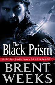 The Black Prism Audiobook