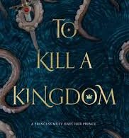 To Kill A Kingdom Audiobook