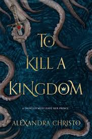 To Kill A Kingdom Audiobook
