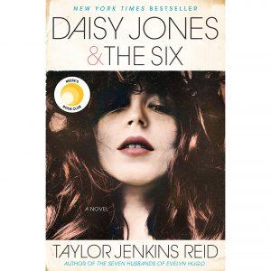 daisy jones and the six audiobook