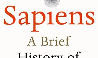 Sapiens audiobook