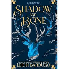 Shadow And Bone Audiobook