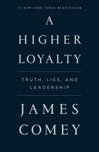 A Higher Loyalty Audiobook