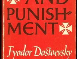 Crime And Punishment Audiobook