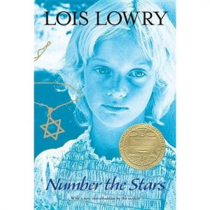 Number The Stars Audiobook