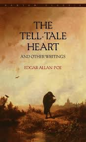 the tell tale heart audiobook