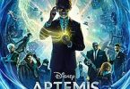 Artemis Fowl Audiobook