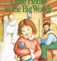 Little House in Big Woods Audiobook