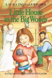 Little House in Big Woods Audiobook