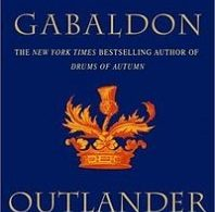 outlander audiobook