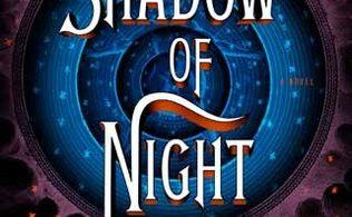 Shadow of Night Audiobook